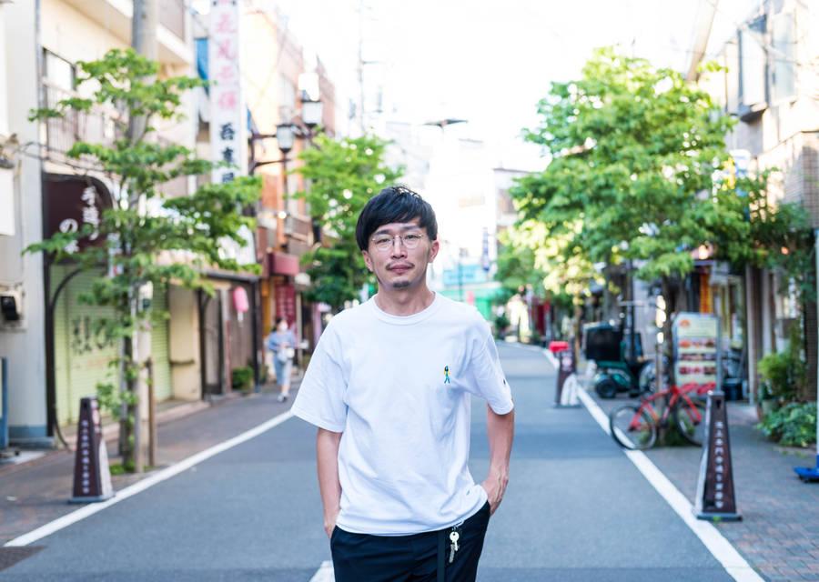 行き当たりばったりを起こして、人生を楽しむ。 / SANDO店長 天野光太郎