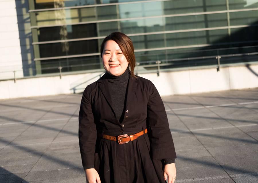 社会課題を、ポップに解決する。 / 社会起業家 田中美咲